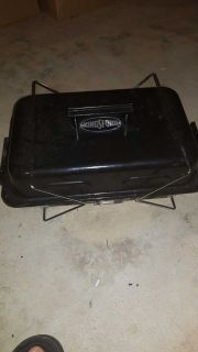Small table top Kingsford Charcoal Grill