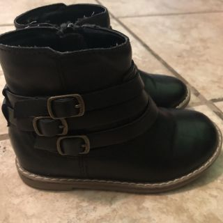 Toddler Size 10 boots