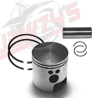 Buy Wiseco Piston Kit Yamaha 3 Cylinder 30HP 87-02 .030 motorcycle in Hinckley, Ohio, United States, for US $56.27