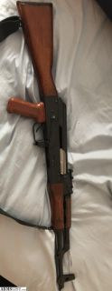 For Sale: 1969 numbers matching AK