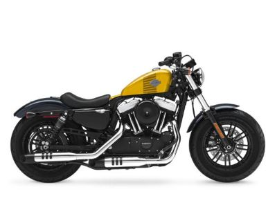 2017 Harley-Davidson Forty-Eight Cruiser Bristol, VA