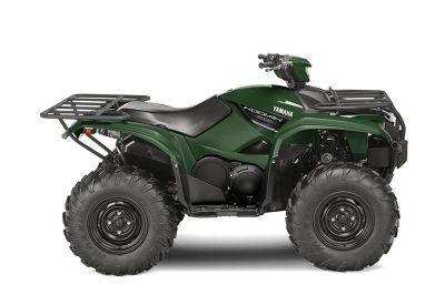 2018 Yamaha Kodiak 700 EPS Utility ATVs Woodinville, WA