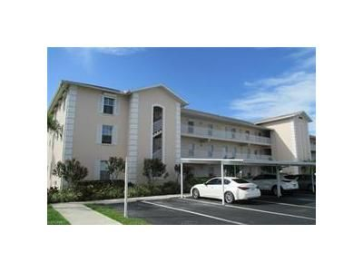 2 Bed 2 Bath Foreclosure Property in Naples, FL 34109 - Cypress Glen Way Apt 418