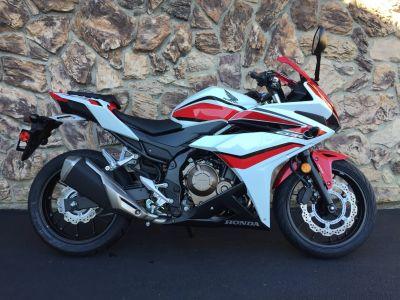 2018 Honda CBR500R ABS Sport Motorcycles Aurora, IL