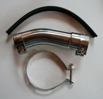 Find Viper Suzuki SV650/S 03-09 Motorcycle Stainless Steel Connecting Mid Pipe motorcycle in Ashton, Illinois, US, for US $89.99