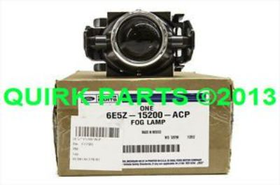 Find 2006-2011 Mercury Milan Front Right Or Left Driving Fog Light Lamp OEM NEW motorcycle in Braintree, Massachusetts, United States, for US $94.88