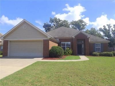 4 Bed 2 Bath Foreclosure Property in Montgomery, AL 36117 - Harcourt Trce