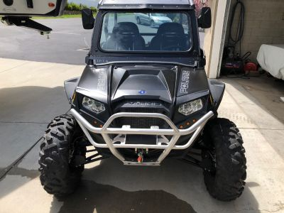 2014 Polaris RANGER RZR XP