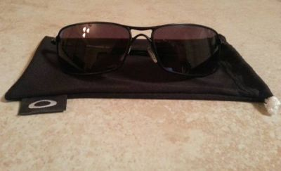 Nearly new Oakley Crosshair 2.0 Sunglasses