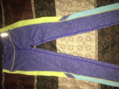 Zella Girl yoga pants