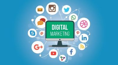 Digital Marketing Services Miami, Fl | Visionary Solutions Inc