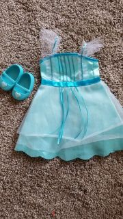 """Clothes for American Girl or 18""""doll"""