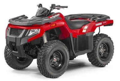 2018 Textron Off Road Alterra 500 Utility ATVs Waco, TX