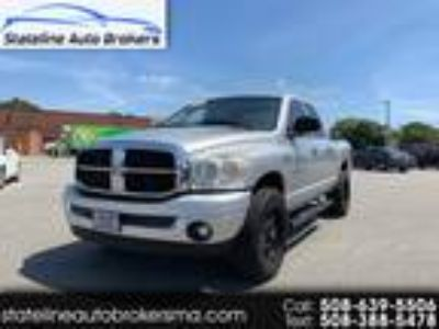 Used 2007 DODGE Ram 1500 For Sale