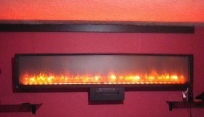 electric wall mount Heater