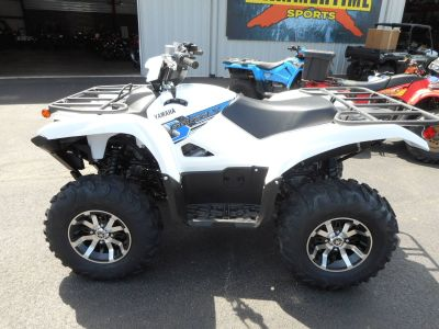 2019 Yamaha Grizzly EPS ATV Utility Belvidere, IL