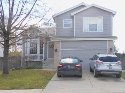 3 Bed 4 Bath Preforeclosure Property in Denver, CO 80233 - Kearney Cir