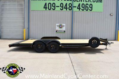 2019 Top Hat Industries 20 X 83 Deluxe Car Hauler Car Haulers La Marque, TX