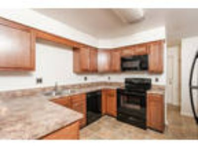 CenterPointe Apartments & Townhomes - Two BR, Two BA Townhome 1,530 sq. ft.