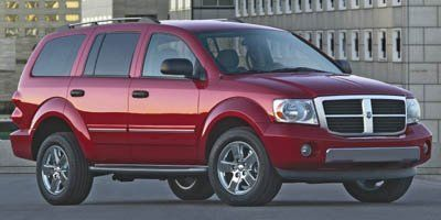 2007 Dodge Durango Limited (Not Given)