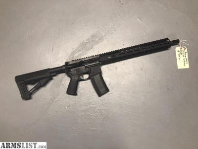 For Sale: Aero Precision M4E1 5.56mm NYS Compliant