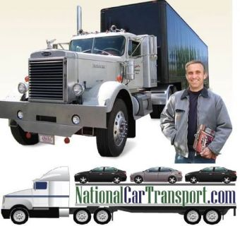 Buy Only Ship Your Vehicle With A+ BBB Auto Shipping Company 20 Yrs Transport Exp. motorcycle in Miami, Florida, United States, for US $0.99