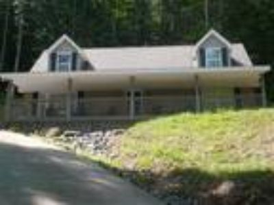 Great Smoky Mountain Escape - House
