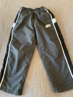 Toddler Nike Pants - 3t