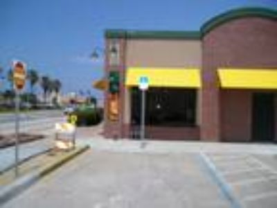 Large retail Property near to beach