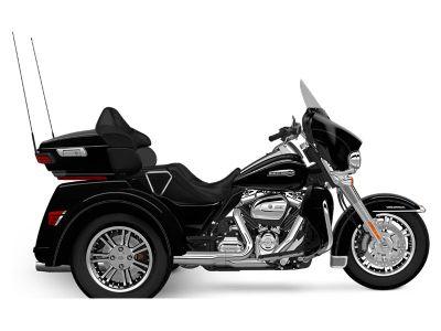 2018 Harley-Davidson Tri Glide Ultra Trikes Lake Charles, LA