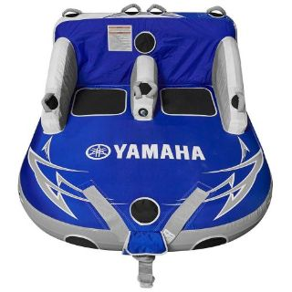 Buy YAMAHA DOUBLE CHARIOT TUBE SBT-YBM20-BL-16 motorcycle in Maumee, Ohio, United States, for US $311.99