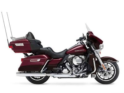 2014 Harley-Davidson Ultra Limited Touring Motorcycles Greeneville, TN