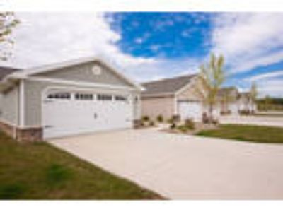 Centennial Highlands by Redwood - Capewood- Two BR, Two BA, Den