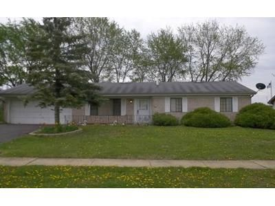 3 Bed 2 Bath Foreclosure Property in Hanover Park, IL 60133 - Windjammer Ln