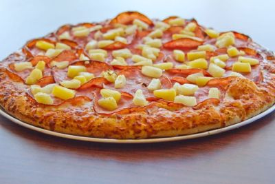 Curry Pizza House Online Pizza Delivery