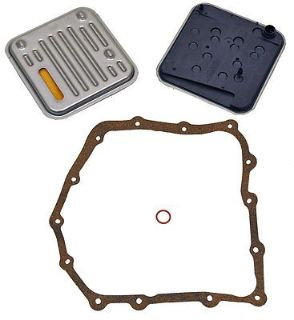 Purchase Transmission Filter Kit fits 1989-2000 Plymouth Grand Voyager Breeze Acclaim WI motorcycle in Azusa, California, United States, for US $29.34