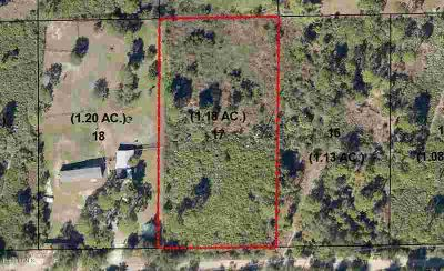 0 Dyson Avenue Cocoa, 1.16 Acres. This property is