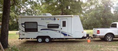 2009 Jayco Jay Feather EXP Series. M-21 3
