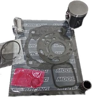 Sell NAMURA TOP END KIT STD 92-02 CR80R 1992-2002 CR80 PISTON GASKETS 46.95MM CR 80 motorcycle in Maumee, Ohio, US, for US $82.99