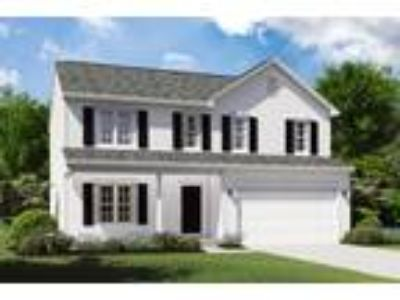 New Construction at 6441 Fawn Lane, Homesite 1318, by K. Hovnanian Homes