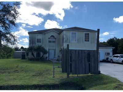 5 Bed 3.5 Bath Preforeclosure Property in Okeechobee, FL 34972 - NW 17th Ave