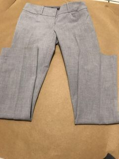 The Limited Drew Fit Pants.