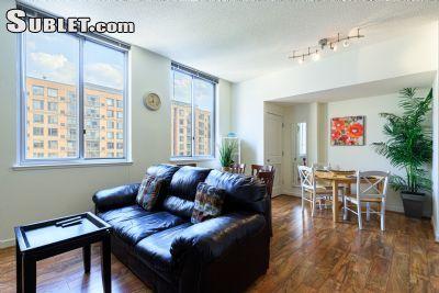 One Bedroom In Penn Quarter