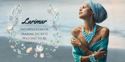 Larimar jewelry wholesaler | Sanchi and FiliaP Designs