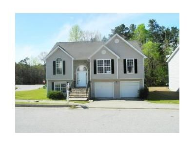 4 Bed 3 Bath Foreclosure Property in Union City, GA 30291 - Buffington Pl