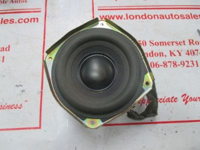Buy FACTORY GM OEM USED BOSE SUBWOOFER 03-06 GMT8XX motorcycle in London, Kentucky, United States, for US $35.99