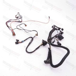 Sell Corvette Original Air Conditioning A/C & Heater Wire Harness w/ Relay 1985 motorcycle in Livermore, California, United States, for US $99.97