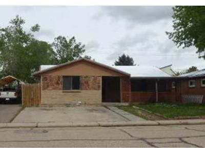 3 Bed 2 Bath Foreclosure Property in Fort Lupton, CO 80621 - Harrison Ave
