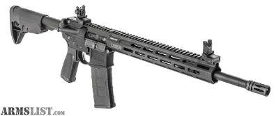 For Sale: Springfield Saint AR-15 5.56 AR15 ST916556BFFH 706397914073