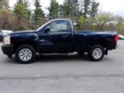 Used 2008 Chevrolet Silverado 1500 in Londonderry, NH